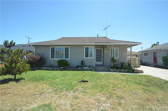 21414 Evalyn Ave, Torrance, CA 90503