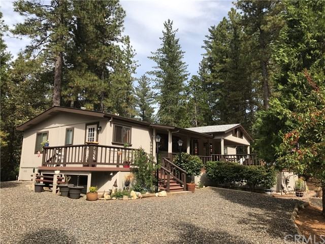 Single Family Home for Sale at 38 Katella Road Berry Creek, California 95916 United States
