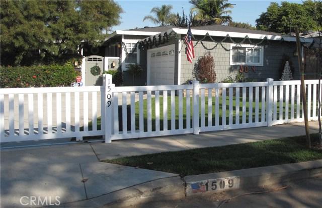 1509 E Oak Av, El Segundo, CA 90245 Photo
