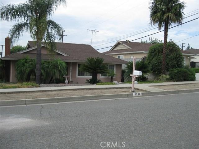 9217 Lomita Drive, Rancho Cucamonga, CA 91701