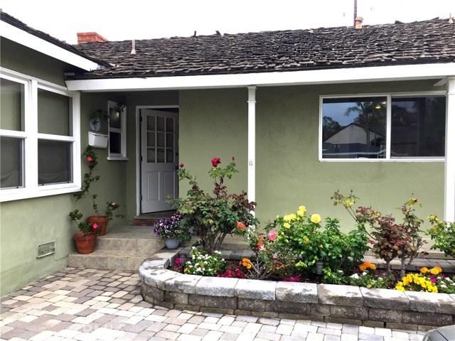 407 Via San Sebastian Redondo Beach CA 90277