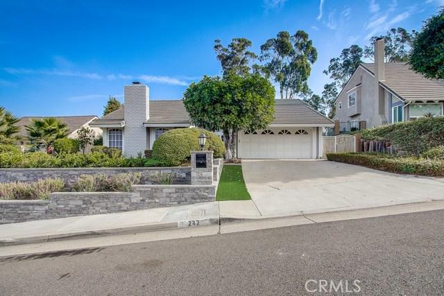 242 S Hillcrest St, Anaheim, CA 92807 Photo