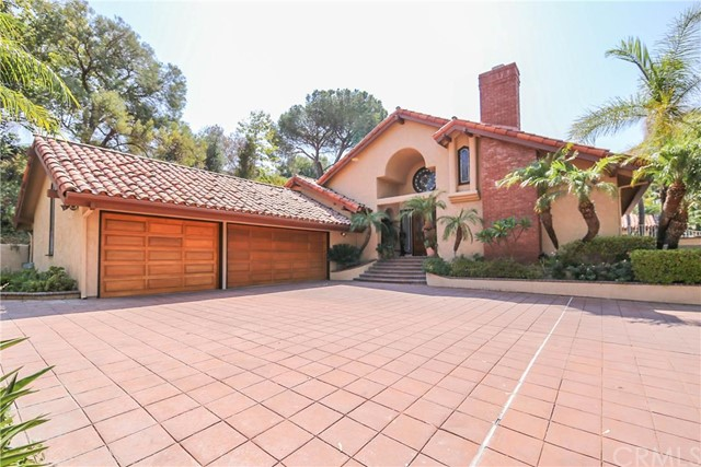 494 N Equestrian Drive, Orange CA 92869