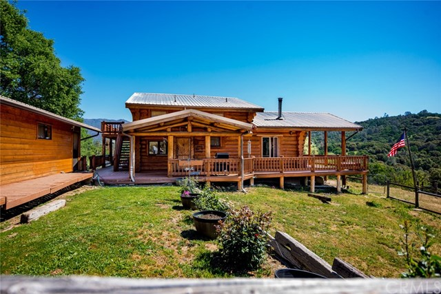 30003 Corrine Lake Road, North Fork, CA, 93643