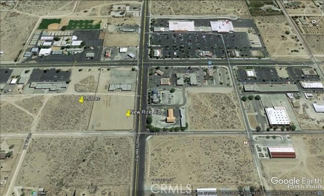 0 Lindero Phelan, CA 92371 - MLS #: EV18112881