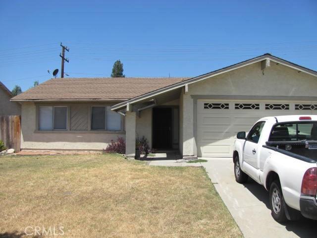 6848 Dakota Avenue Alta Loma, CA 91701 - MLS #: EV17170815