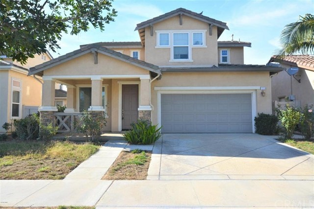1359  Hacienda Drive, Oxnard, California