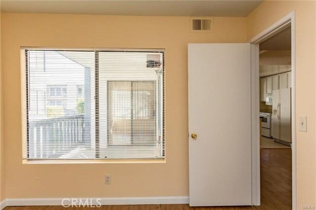 3018 W Cheryllyn Lane Unit 10 Anaheim, CA 92804 - MLS #: PW18163449