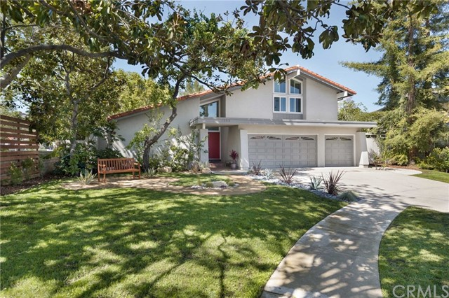 1295 Willowgreen Court Westlake Village, CA 91361 - MLS #: TR18104762