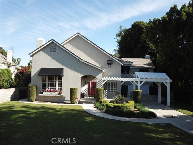 2915 Lombardy Rd, Pasadena, CA 91107 Photo