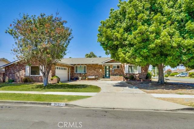 2827 W Stonybrook Dr, Anaheim, CA 92804 Photo 0