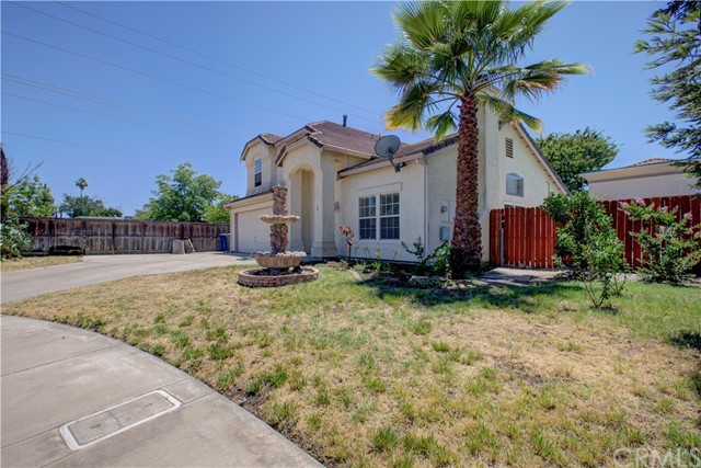 Detail Gallery Image 1 of 21 For 6 Westmont Ct, Merced,  CA 95348 - 3 Beds   2/1 Baths