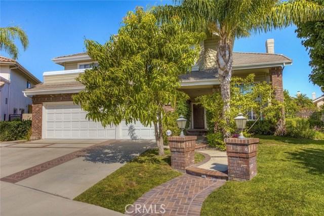 2721 Longhurst Street, Orange, CA, 92867