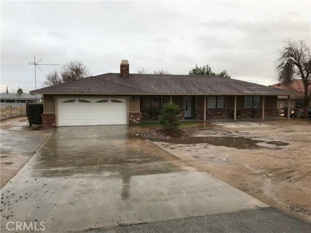 17910 Main Street, Hesperia, CA, 92345