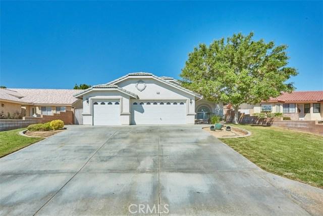 12778 Yellowstone Avenue Victorville, CA 92395 - MLS #: WS18104648