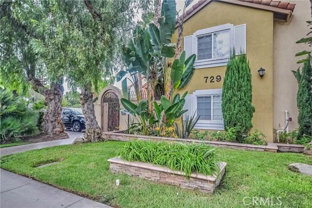 729 S Knott Av, Anaheim, CA 92804 Photo 1