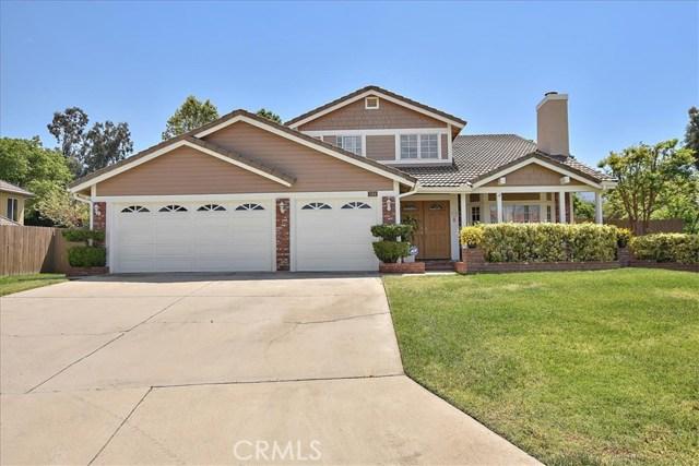 1184  Bridgeport Road 92882 - One of Corona Homes for Sale