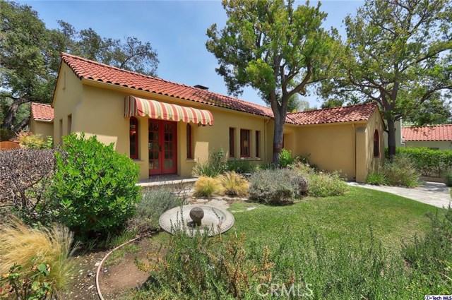 600 S Arroyo Bl, Pasadena, CA 91105 Photo