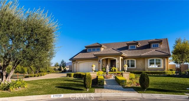 Photo of 21050 Ridge Park Drive, Yorba Linda, CA 92886