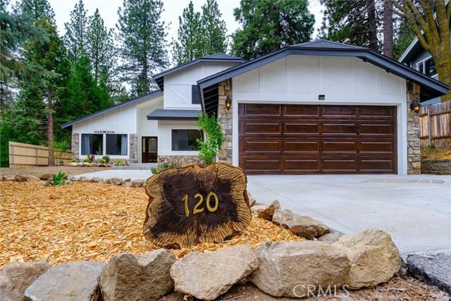 120 Pine Ridge Road