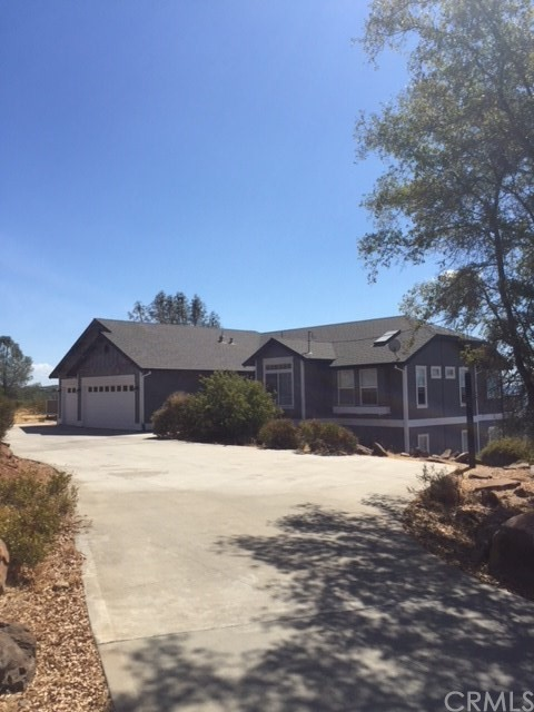 16340 Eagle Rock Road Hidden Valley Lake, CA 95467 - MLS #: LC18284529