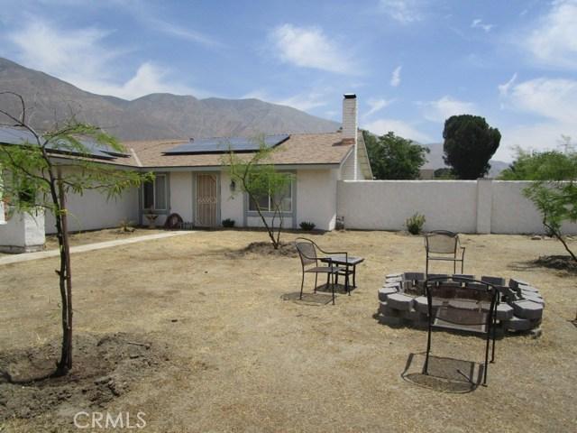 1781 N Ann Street San Jacinto, CA 92583 - MLS #: SW18128740