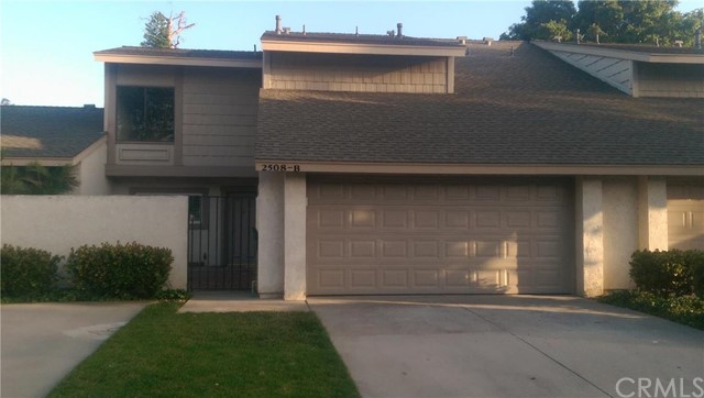 2508 #B N Tustin Avenue 104 Santa Ana, CA 92705 is listed for sale as MLS Listing PW16179248