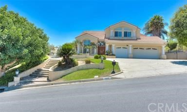 19888  Sunset Vista Road, Walnut, California 4 Bedroom as one of Homes & Land Real Estate