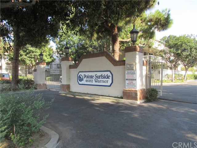 4682 Warner Avenue A202 , CA 92649 is listed for sale as MLS Listing OC18189481