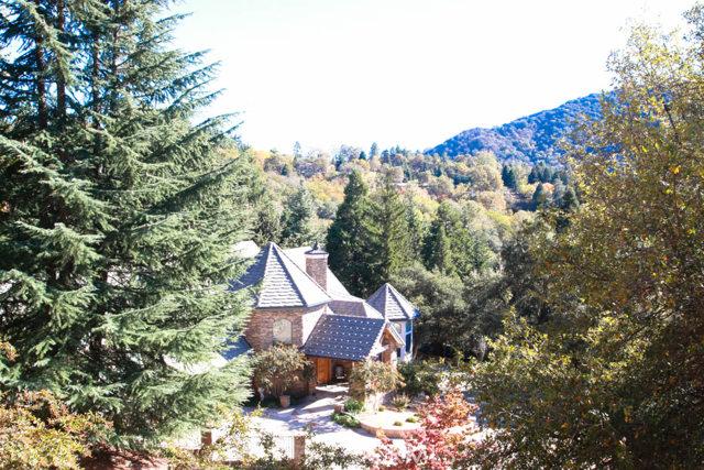Single Family Home for Sale at 39170 Oak Glen Road Oak Glen, California 92399 United States