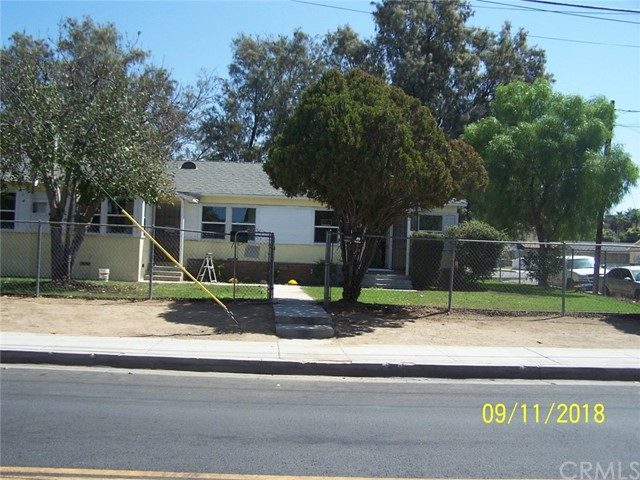 3980 Ottawa Avenue Riverside, CA 92507 - MLS #: IV18204136