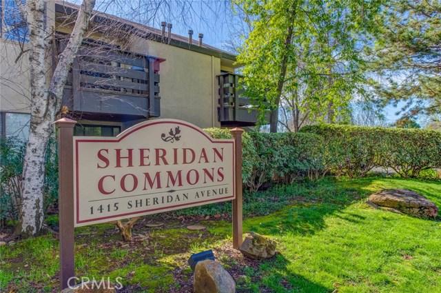 1415 Sheridan Avenue 16, Chico, CA 95926