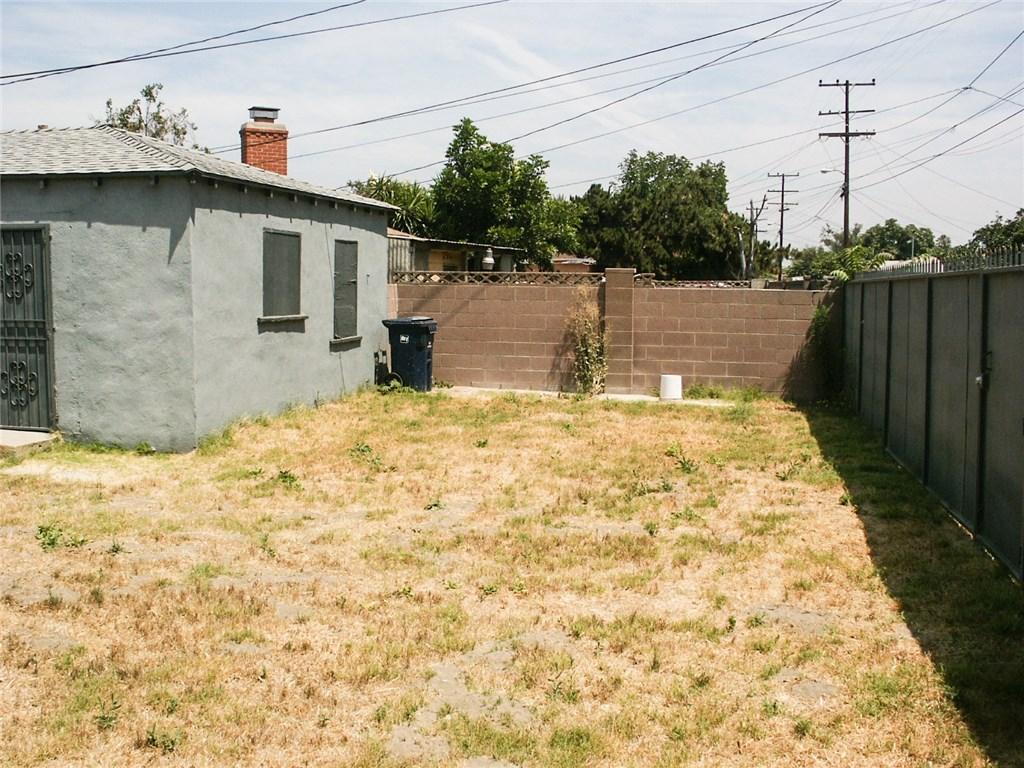 14912 S Williams Avenue Compton, CA 90221 - MLS #: CV17160032