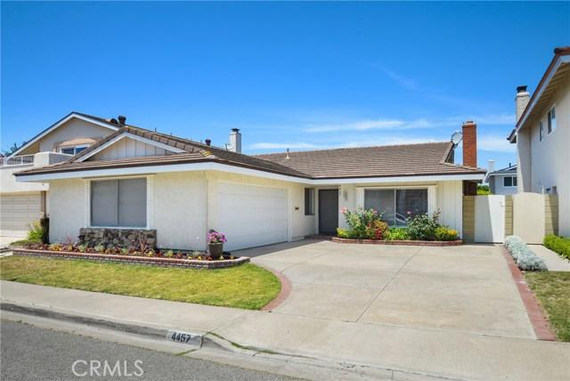 4457 Birchwood Avenue, Seal Beach CA 90740