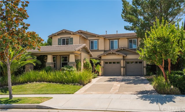 Photo of 1186 N Lopez Lane, Azusa, CA 91702