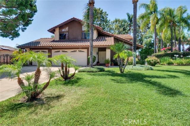 Photo of 8475 Mandarin Avenue, Alta Loma, CA 91701