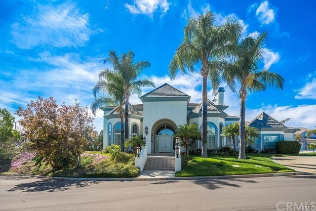 4985  Hidden Glen Lane, Yorba Linda, California