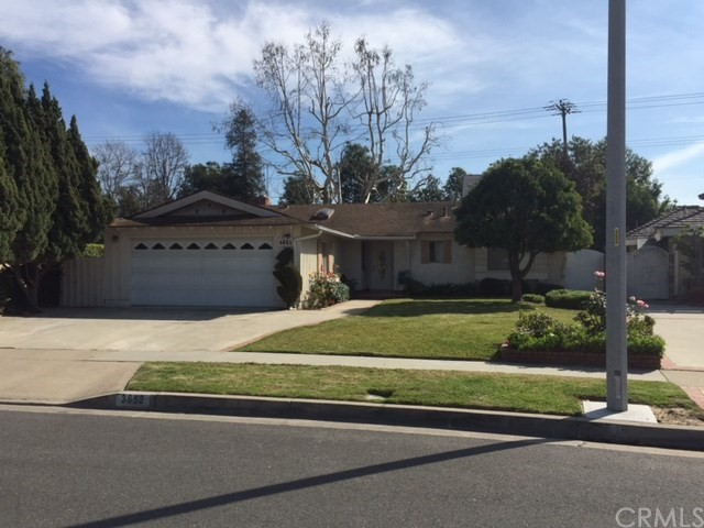 Single Family Home for Rent at 3652 Kempton Drive Los Alamitos, California 90720 United States