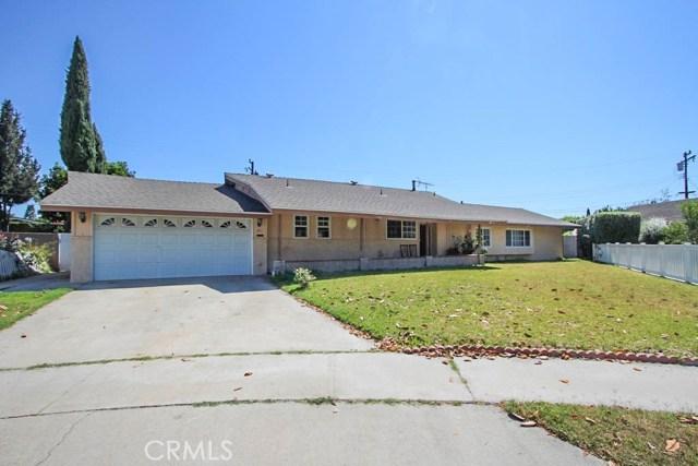 1841 Lullaby Lane, Anaheim, CA, 92804