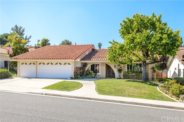 Single Family Home for Sale at 4158 Roessler Court Palos Verdes Peninsula, California 90274 United States