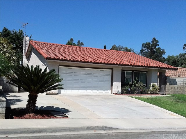 , CA  is listed for sale as MLS Listing RS17207863