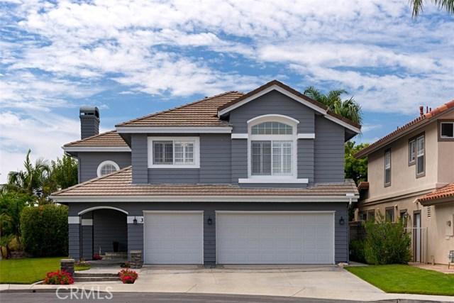 3 Snowdon, Rancho Santa Margarita, CA, 92679