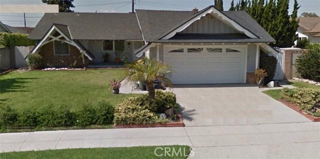 433 Camellia Street, Anaheim, CA, 92804