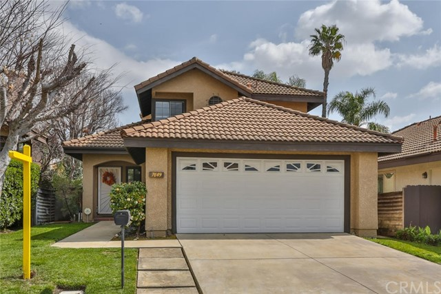7649 Buckingham Court Rancho Cucamonga, CA 91730 is listed for sale as MLS Listing IG17042375