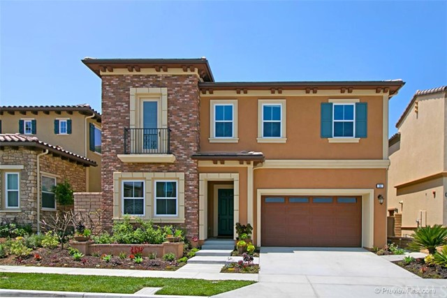Single Family Home for Sale at 24 Windflower St Lake Forest, California 92630 United States