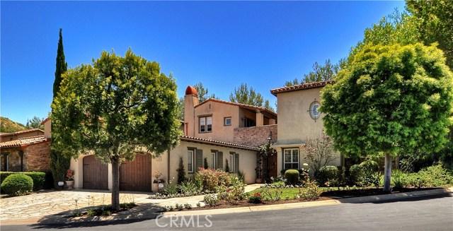 10 Overlook Drive Newport Coast, CA 92657 - MLS #: NP17132355