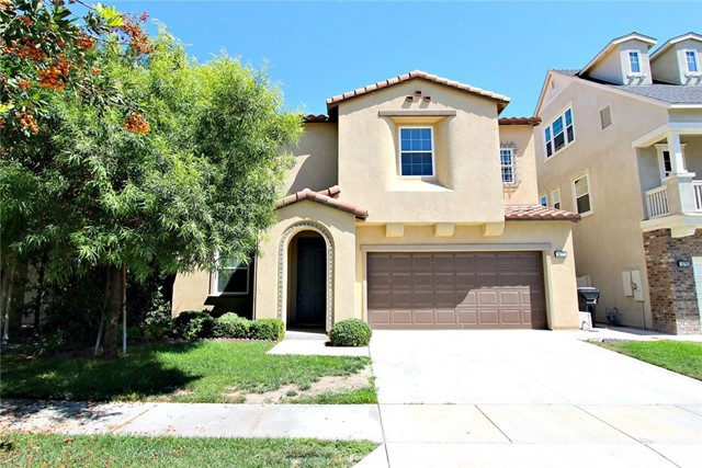 Property for sale at 15777 Crestwood Avenue, Chino,  CA 91708