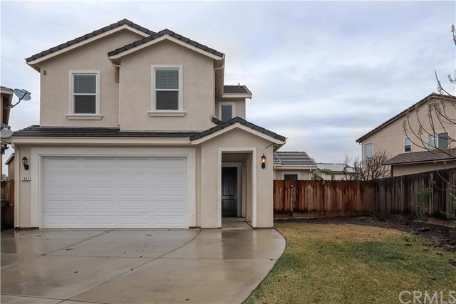 1351 Poppy Ridge Ct, Merced, CA 95348 Photo