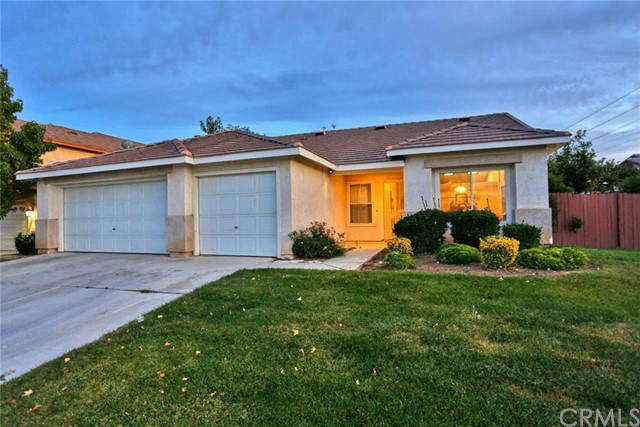 13179 Northstar Avenue Victorville CA 92392