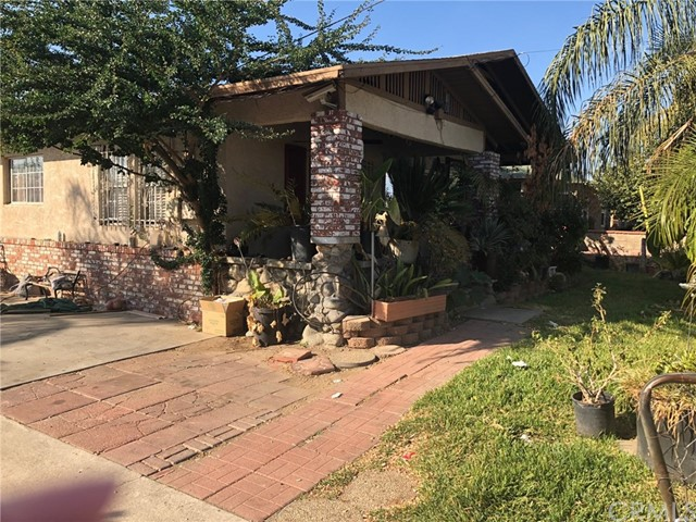, CA  is listed for sale as MLS Listing CV17255441